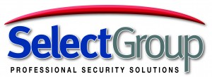 Select Group Security